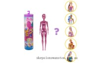 Genuine Barbie Colour Reveal Dolls Shimmer and Shine Series Assortment