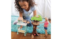 Discounted Barbie Animal Rescuer Doll and Playset