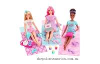 Outlet Sale Barbie Princess Adventure Slumber Party Sleepover Playset