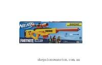 Clearance NERF Fortnite BASR-L