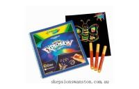 Discounted Crayola Colour Explosion