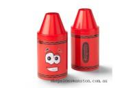 Genuine Crayola Storage Tip - Assortment