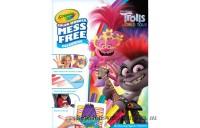 Hot Sale Crayola Trolls 2 Colour Wonder