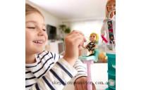 Genuine Barbie Careers Dentist Playset