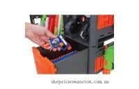 Outlet Sale NERF Elite Blaster Rack