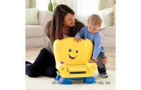 Discounted Fisher-Price Laugh & Learn Smart Stages Yellow Activity Chair