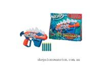 Outlet Sale Nerf DinoSquad Tricera-blast Dart Blaster
