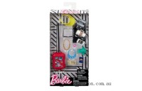 Clearance Barbie Accessories Assortment