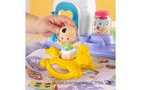 Discounted Fisher-Price Little People 1-2-3 Babies Playdate Playset