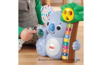 Discounted Fisher-Price Linkimals Counting Koala