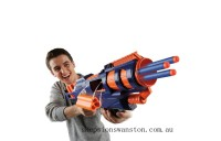 Clearance NERF N-Strike Elite Trilogy
