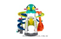 Hot Sale Fisher-Price Little People Launch & Loop Raceway
