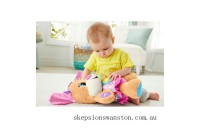 Hot Sale Fisher-Price Laugh & Learn Smart Stages Sis Learning Toy