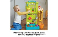 Outlet Sale Fisher-Price Grow-The-Fun Garden to Kitchen