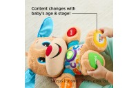 Discounted Fisher-Price Laugh & Learn Smart Stages Puppy Learning Toy