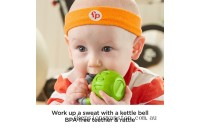 Clearance Fisher-Price Baby Biceps Gift Set