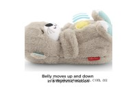 Hot Sale Fisher-Price Soothe 'n' Snuggle Otter