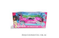 Clearance Barbie Full Function Dream Car