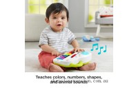 Hot Sale Fisher-Price Laugh & Learn Silly Sounds Piano Baby Toy