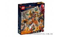 Outlet Sale Lego Molten Man Battle