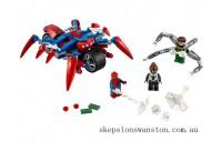 Discounted Lego Spider-Man vs. Doc Ock
