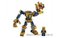 Clearance Lego Thanos Mech