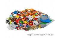 Clearance Lego Identity and Landscape Kit