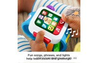 Genuine Fisher-Price Laugh & Learn Time to Learn Smart Watch