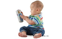 Discounted Fisher-Price Laugh & Learn Remote Baby Musical Toy