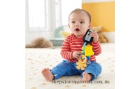 Discounted Fisher-Price Laugh & Learn Play & Go Keys