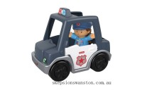Discounted Fisher-Price Little People Small Vehicle Assortment