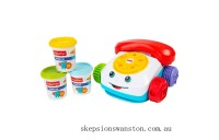 Outlet Sale Fisher-Price Chatter Telephone Dough Set