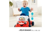 Discounted Fisher-Price Laugh & Learn 3-in-1 Smart Car