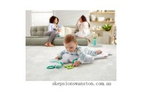 Discounted Fisher-Price All-in-one Panda Playmat