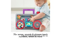 Clearance Fisher-Price Laugh & Learn Busy Boombox