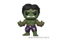 Marvel Avengers Game Hulk (Stark Tech Suit) Funko Pop! Vinyl Clearance Sale