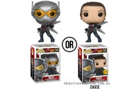 Marvel Ant-Man & The Wasp Wasp Funko Pop! Vinyl Clearance Sale