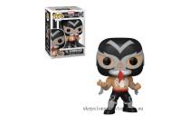 Marvel Luchadores Venom Pop! Vinyl Clearance Sale