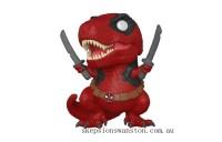 Marvel Deadpool 30th Dinopool Funko Pop! Vinyl Clearance Sale