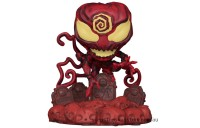 PX Previews Marvel Heroes Absolute Carnage EXC Deluxe Funko Pop! Vinyl Clearance Sale