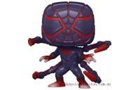 Marvel Spiderman Miles Morales Programmable Suit Pop! Vinyl Clearance Sale