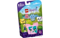Outlet Sale Lego Stephanie's Cat Cube