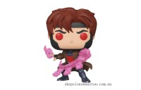 Marvel X-Men Classic Gambit with Cards Funko Pop! Vinyl Clearance Sale