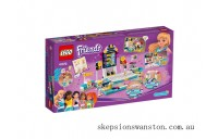 Discounted Lego Stephanie's Gymnastics Show