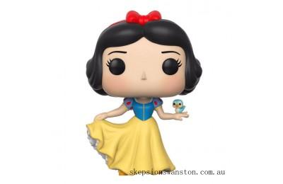 Snow White Snow White Funko Pop! Vinyl Clearance Sale
