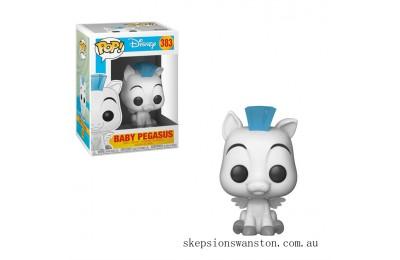 Disney Hercules Baby Pegasus Funko Pop! Vinyl Clearance Sale