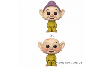 Snow White Dopey Funko Pop! Vinyl Clearance Sale