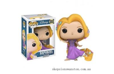 Disney Tangled Rapunzel Funko Pop! Vinyl Clearance Sale
