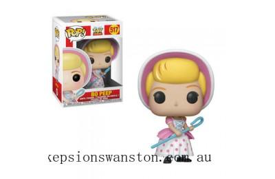 Toy Story Bo Peep Funko Pop! Vinyl Clearance Sale