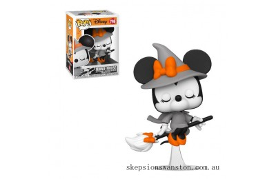 Disney Halloween Witchy Minnie Funko Pop! Vinyl Clearance Sale